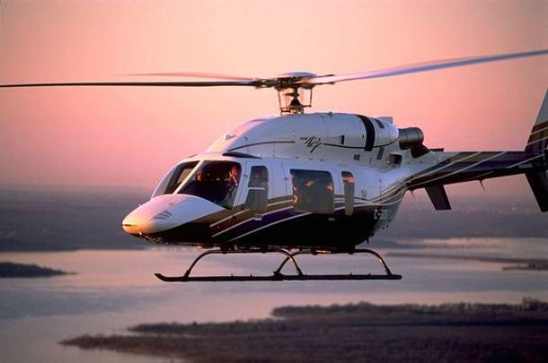 Попов решил, что вертолеты будут делать в Киеве