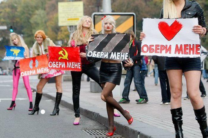 golie-ukrainki-na-viborah